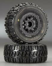 New Pro-Line Trencher Mounted Tires SC 2.2/3.0 M2 119013
