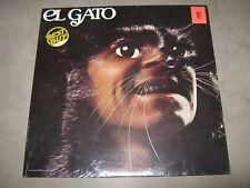 El GATO BARBIERI John Abercrombie Airto Stanley Clarke RARE SEALED New Vinyl LP