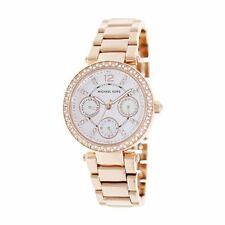 Michael Kors MK5616 Ladies Rose Mini Parker Watch 2 Year