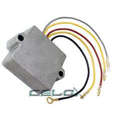 Regulator Rectifier For Mercury / Force 120 HP ELPT EXLPT 1993 1994 1995 1996