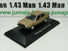 ARG22G Voiture 1/43 SALVAT Autos Inolvidables: Volkswagen Gacel GL (1983) Voyage