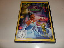 DVD  Küss den Frosch