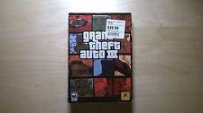 Grand Theft Auto 3 - PC - Used
