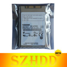 1.8 Inch Toshiba MK1629GSG 160GB Hard Drive For HP Elitebook 2530P 2730P 2740P