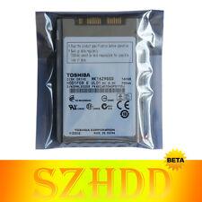 "1.8"" 160 Go Disque dur Toshiba MK1629GSG mise a jour MK1229GSG MK1633GSG MK2529GSG MK2533GSG"