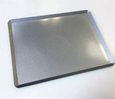 Plaque à patisserie micro-perforée Mathon 40 cm x 30 cm 59000