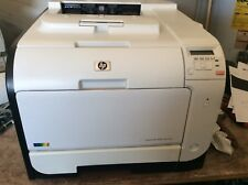 HP LaserJet Pro 400 M451nw WORKGROUP LASER PRINTER (RECONDITIONED no toner)