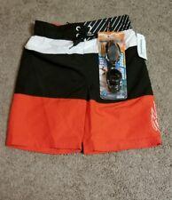 Zero Xposur Boy's Board Shorts, Swim shorts, Sz. 5/6