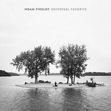 Noam Pikelny - Universal Favorite [New Vinyl]