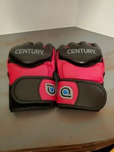 CENTURY MMA Gloves Grappling Muay Thai  Training Martial Arts