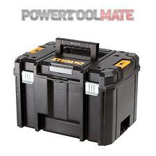 Dewalt DWST1-71195 TStak VI Tool Storage Box 23L - No Tray - No Foam Insert