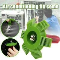 1PC Air Conditioner Fin Repair Comb Condenser Comb NEW Tool Refrigeration I1I9