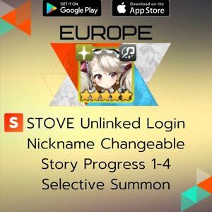 [Europe] Maid Chloe   Epic Seven Epic 7 Name Change ML Starter Account