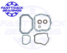 Vauxhall  Gearbox Gasket & Oil Seal Set fits: F10/F13/F15/F17 gearbox type