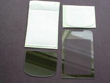 nokia 8800 arte carbon front screen glass+bottom cover top glass