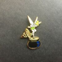 DLR - Tinker Bell on Inkwell - Disney Pin 1590