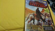 The Painted Stallion: 12 Episodes DVD movie is black n white