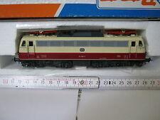 ROCO HO 43425 électrique Lok btrnr 112 489-0 DB rouge/beige (rg/bv/191-62s8/1)