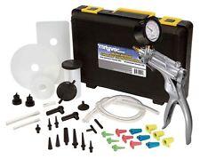 Mityvac MV8500 Elite Automotive vacuum & pressure testing bleeding kit