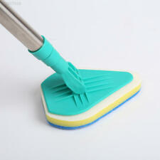 80F2 Clean Reach Telescoping Brush Scrubber Bathtub Cleaning Product Kitchen