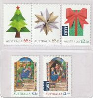 Australia 2019 : Christmas 2019 - Design Set, Mint Never Hinged
