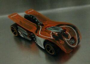 Hot Wheels - Motoblade - Made in Malaysia