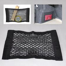 Universal Auto Sitztasche Rückenlehnen Tasche Netz NYLON Kofferraumtasche KFZ