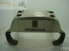 91 Honda ST1100 ST 1100 REAR FRAME COVER FAIRING COWL TAIL FENDER SEAT COVER
