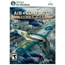 Air Conflicts: Secret Wars (PC, 2011)