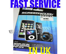 For HTC G8 Wildfire S LCD Screen Protector Guard New UK