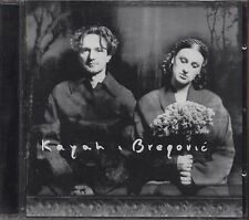 KAYAH -  BREGOVIC - Omonimo - CD 1999 NEAR MINT CONDITION