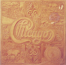 CHICAGO, CHICAGO, THE BANDS 7th ALBUM, Vinyl LP