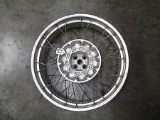 """BMW  R1100GS  17"""" rear wheel"""