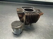 84 1984 HONDA ATC 125  3-WHEELER BODY WHEEL ENGINE CYLINDER JUG PISTON