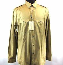 1977fd070 Burberry London Button-Down Dress Shirts for Men for sale | eBay