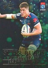 ✺Mint✺ 2017 MELBOURNE REBELS Rugby Union Card SEAN MCMAHON Award Winner