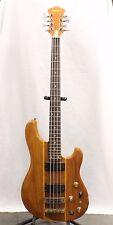 "ibanez st 980 ""studio"" 8-string bass * vintage *"