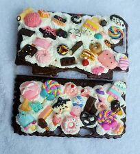 LoliPuff Super Squishy Kawaii Decoden Cream Case 3DS/3DS XL/2DS/DSi + More!