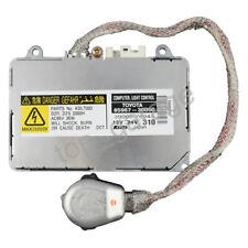 OEM HID Xenon Headlight Ballast D2S D2R Unit Controller for Lexus Toyota DDLT002