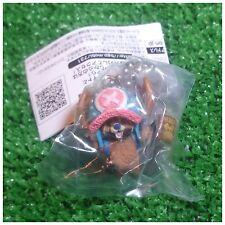 Bandai Gashapon One Piece Phone Strap Mascot Tony Tony Chopper