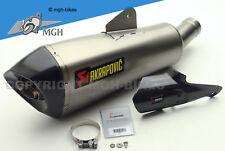 Akrapovic Sportauspuff Auspuff silencer R 1200 R LC R 1200 RS LC 15-1 R12WR 1R12