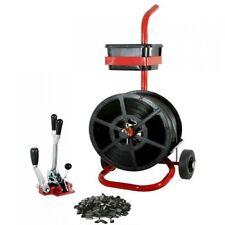 Full Pallet Plastic Strapping Starter Kit Tools PPSK20