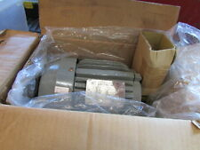 Sterling Electric Motor JH0014FFA 1HSP Volts 230/460 HZ60 1710RPM 3Phase 4Pole