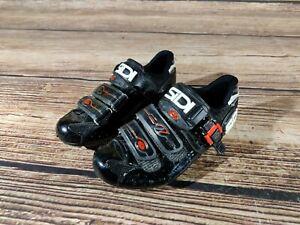 SIDI Cycling MTB Shoes Mountain Bike Boots 2 Bolts Ladies EU36