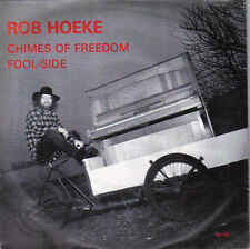 Rob Hoeke-Chimes Of Freedom vinyl single Nederbeat