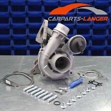 Turbolader 4417471 757349 G9U 650 Opel Renault Interstar 2.5 88kW 120PS 93190658