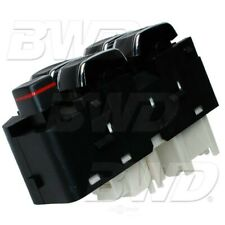 Door Power Window Switch Front Left BWD S9724 fits 98-99 Cadillac DeVille