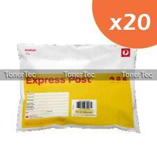 10 X 500g EXPRESS Post Satchel Prepaid