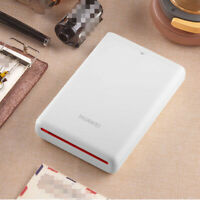 Portable Mini Bluetooth DIY Phone Photo Zink Printer For Android iOS Wholesale