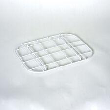 More details for delfinware wireware white standard sink mat